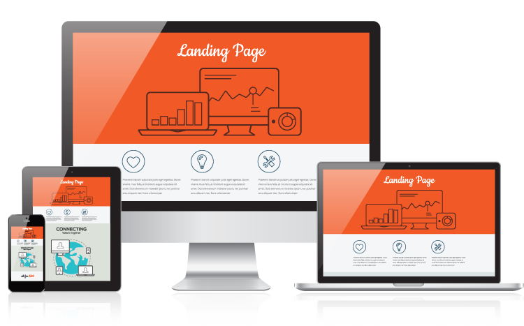 web development landing page digital marketing mobile development web development company in India, Uk, Dubai