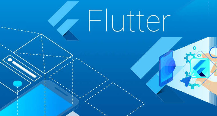 Android and iOS development company flutter-banner