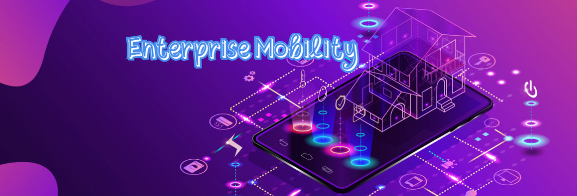 enterprise mobility mobile app development web development company
